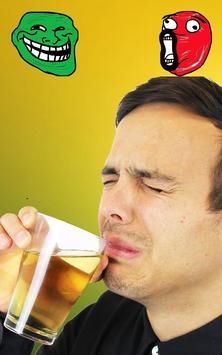 Drink Pee HD NEW Prank 2017 poster