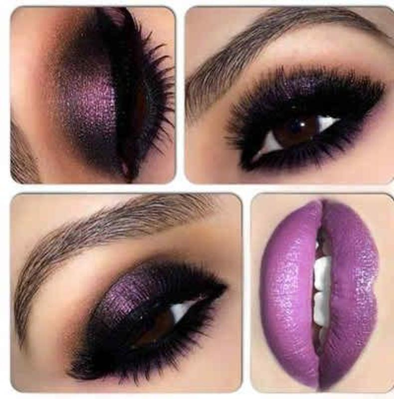 Easy makeup tutorials