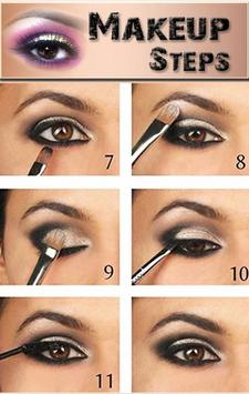 Easy Makeup Tutorial And Style APK Download - Free Beauty APP for ...