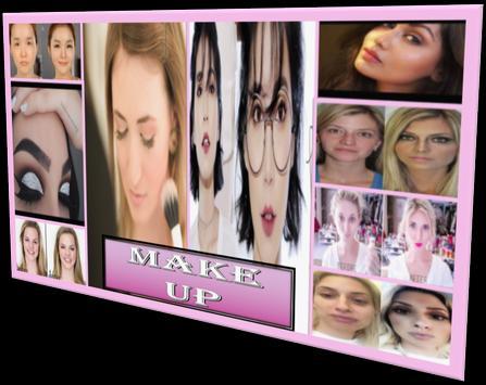 Makeup Tutorial screenshot 5