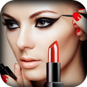 MakeUp Beauty Camera Filter icon