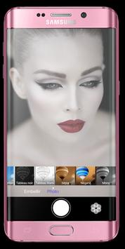Beautiful Makeup Face Photo Effects screenshot 17