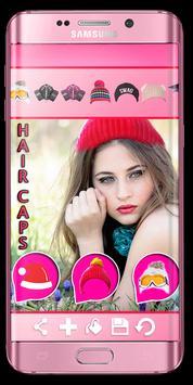 Beautiful Makeup Face Photo Effects screenshot 13