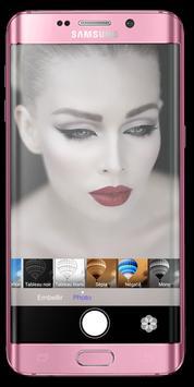 Beautiful Makeup Face Photo Effects screenshot 1
