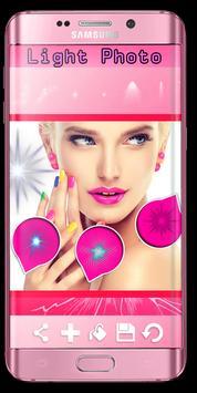 Beautiful Makeup Face Photo Effects screenshot 6
