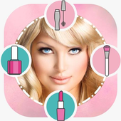 Beauty Plus Face Maker icon