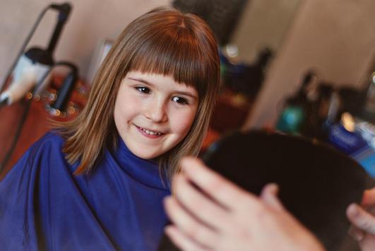 Girls hairstyles screenshot 5