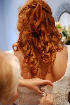 Girls hairstyles screenshot 3