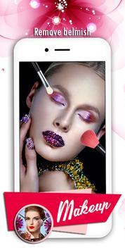 YouCam Makeup - Selfie Makeovers screenshot 4