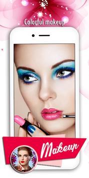 YouCam Makeup - Selfie Makeovers screenshot 7