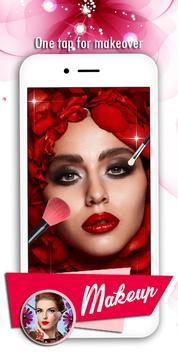 YouCam Makeup - Selfie Makeovers screenshot 13