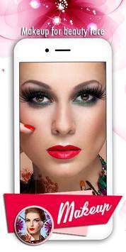 YouCam Makeup - Selfie Makeovers screenshot 14