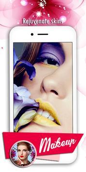 YouCam Makeup - Selfie Makeovers screenshot 3