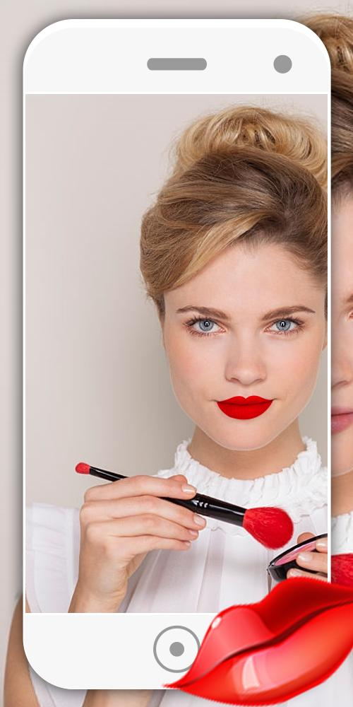 face makeup & beauty apps for Android - APK Download