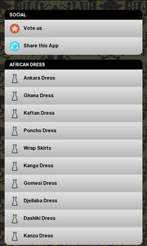 African Dresses screenshot 7