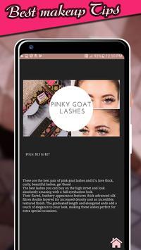 You Beauty Products & Makeup Tips screenshot 15