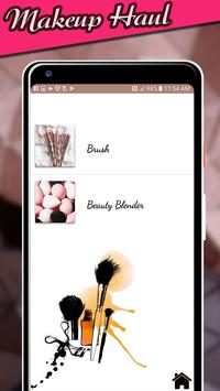 You Beauty Products & Makeup Tips screenshot 16