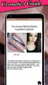 You Beauty Products & Makeup Tips screenshot 11