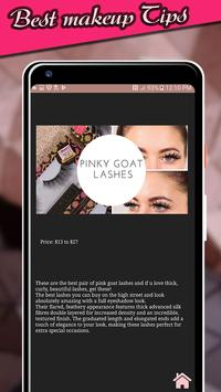 You Beauty Products & Makeup Tips screenshot 23