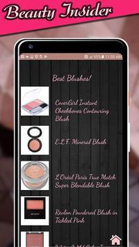 You Beauty Products & Makeup Tips screenshot 4