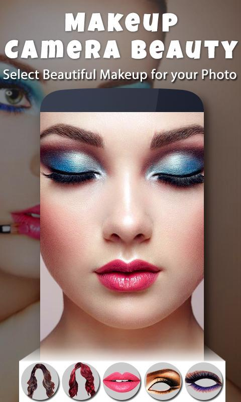 Makeup Camera Beauty App for Android - APK Download