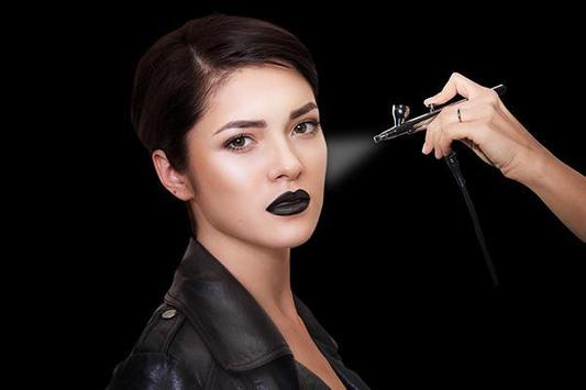 Airbrush Makeup Classes screenshot 4