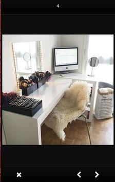 Makeup Desk Reference apk screenshot