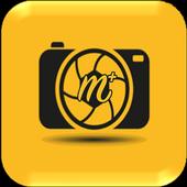 MakeupPlus Camera icon