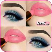 Easy Makeup For Girls icon