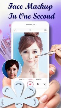 Face Beauty Makeup poster