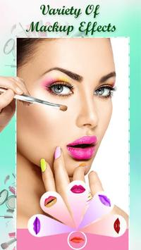 Face Beauty Makeup screenshot 1
