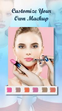 Face Beauty Makeup screenshot 2
