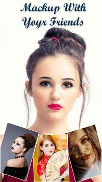 Face Beauty Makeup screenshot 3