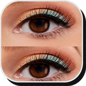 Makeup Tutorial for Brown Eyes icon