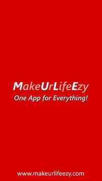 MakeUrLifeEzy.com (MULE) poster