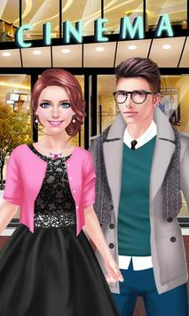 Modern Romance: Beauty & Beast apk screenshot