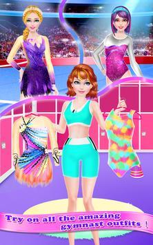 American Gymnastics: Girls SPA apk screenshot
