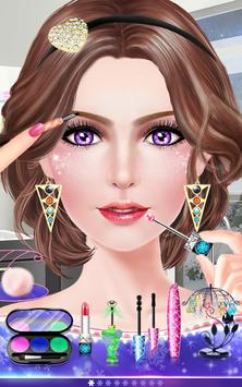 BFF Salon: Beauty Shopping Day apk screenshot