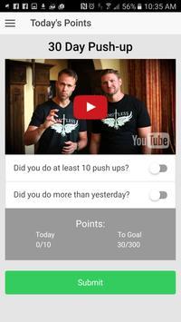 Make A Challenge screenshot 1