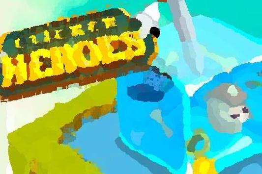 Walkthrough For Clicker Heroes apk screenshot
