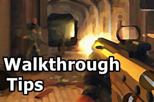 Walkthrough Modern Combat 5 screenshot 1