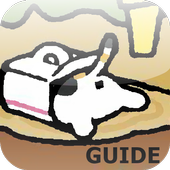 Walkthrough Neko Atsume Kitty icon