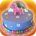 Little Pony Make Cake Free