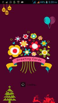 Greetings Wallpapers 2015 poster