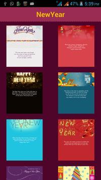 Greetings Wallpapers 2015 apk screenshot