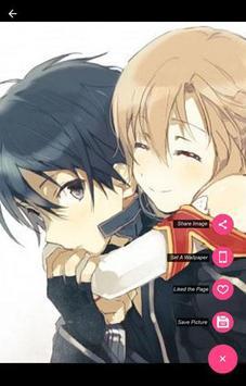 Otaku Anime Wallpaper screenshot 4