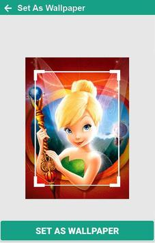 Tinkerbell Wallpaper HD screenshot 5
