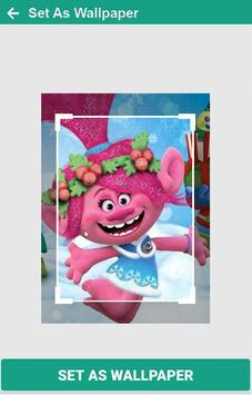 Cute Trolls Wallpapers screenshot 5