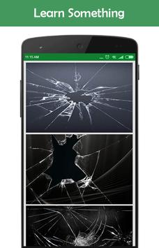New Cracked Screen Wallpaper for Android - APK Download