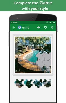 Wonderful Decking Ideas apk screenshot